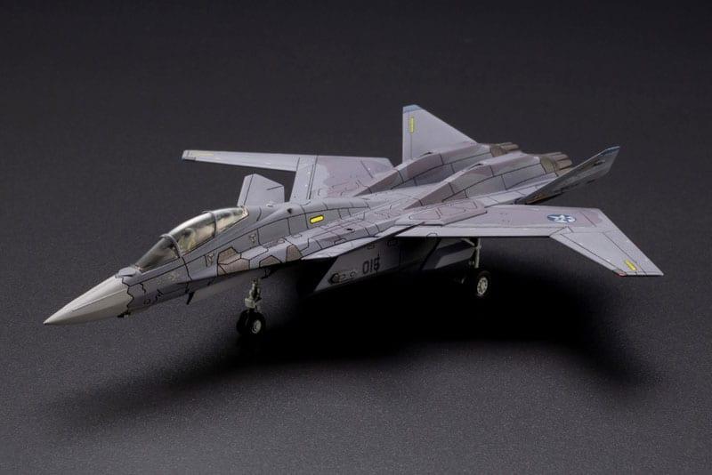 Ace Combat 7 Model