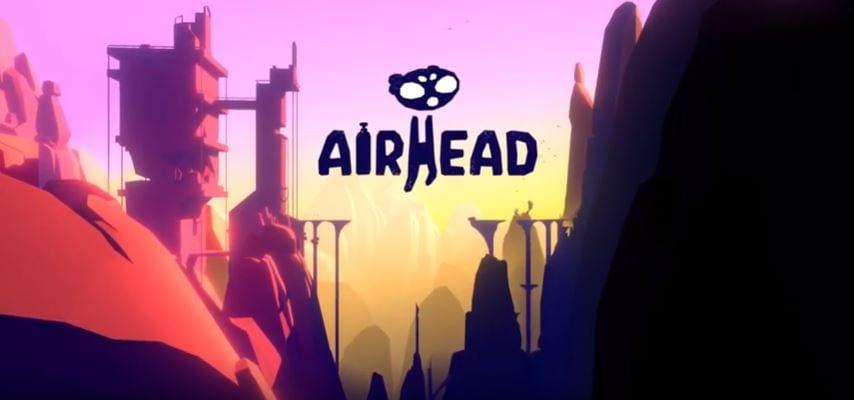 Airhead, announcement trailer