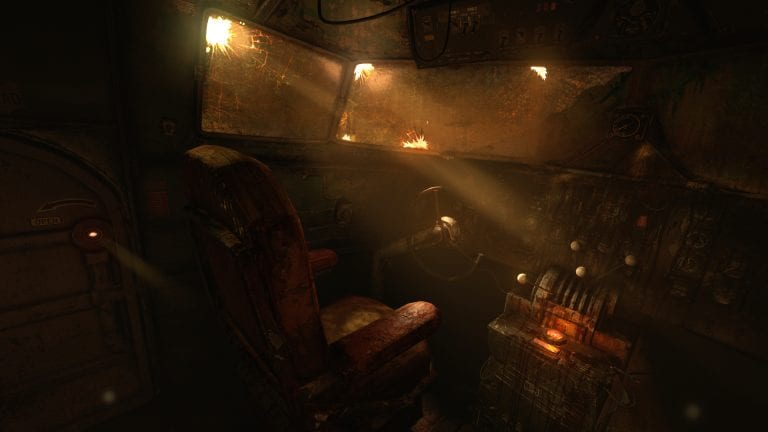 amnesia, rebirth, frictional games