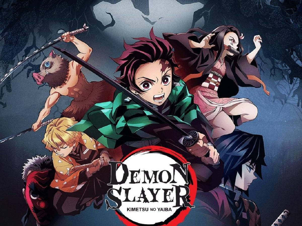 Which Demon Slayer Character Are You Take This Quiz to Find Out