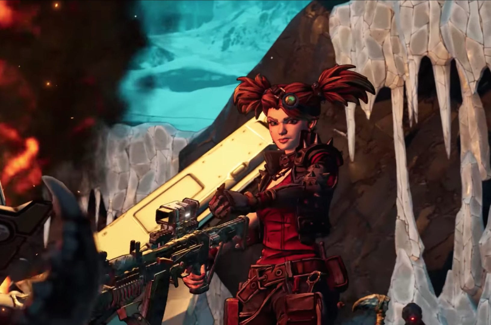 Borderlands 3 Max Level Gaige DLC