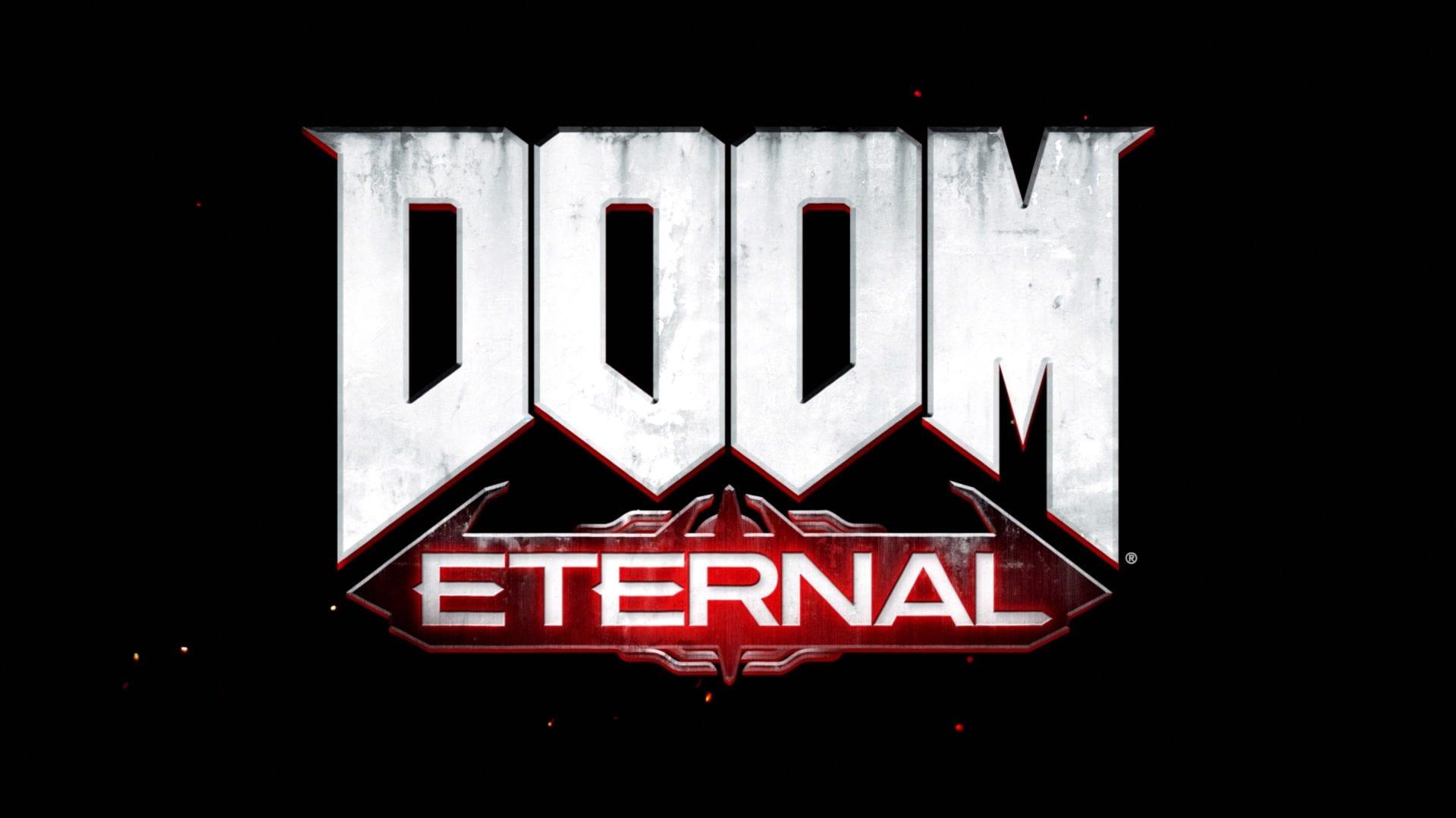 doom eternal, break walls