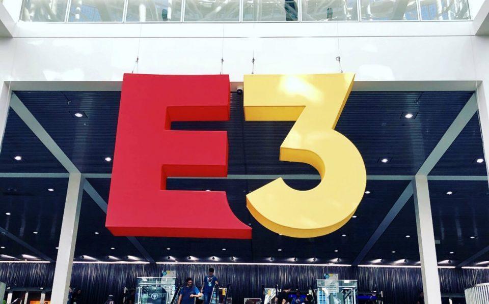 E3, iam8bit