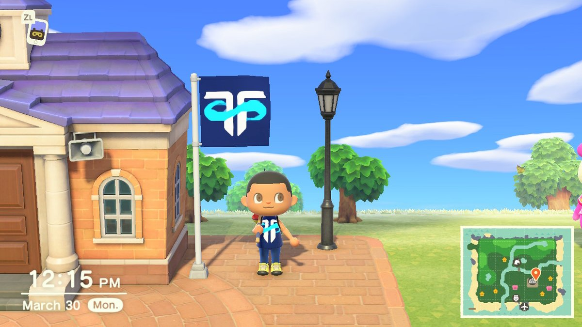 best flag designs animal crossing new horizons
