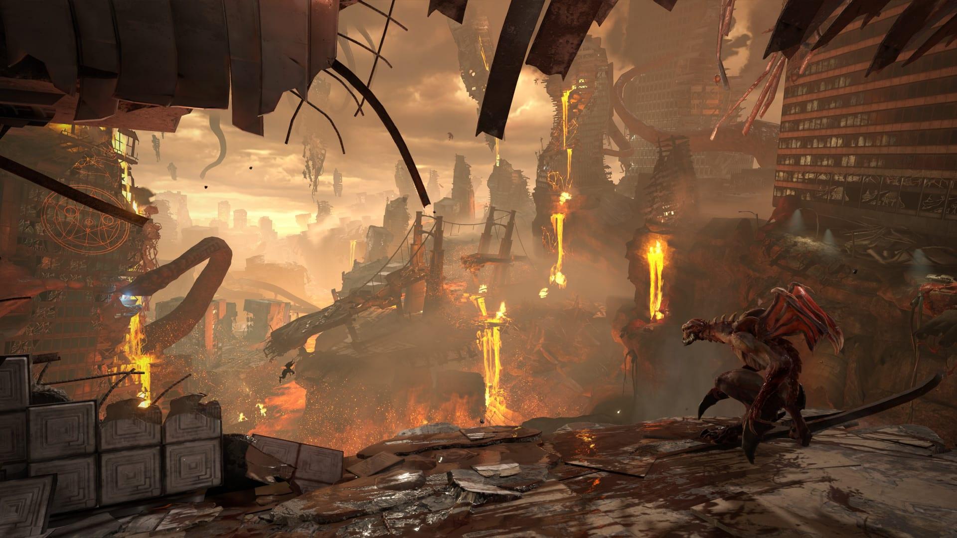 GameStop, Doom Eternal