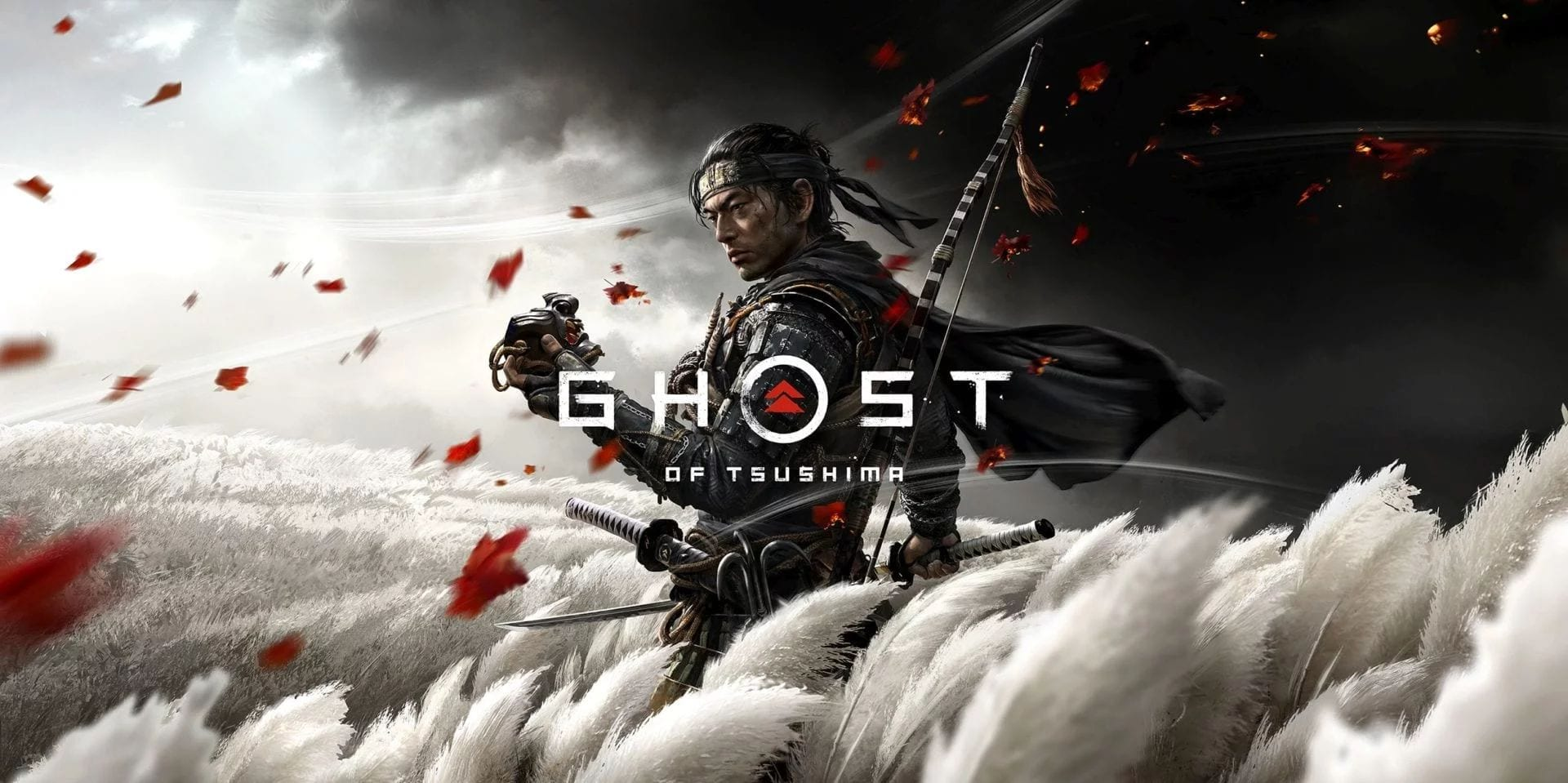 Ghost of Tsushima, PS5, PS4, The Last of us Part II