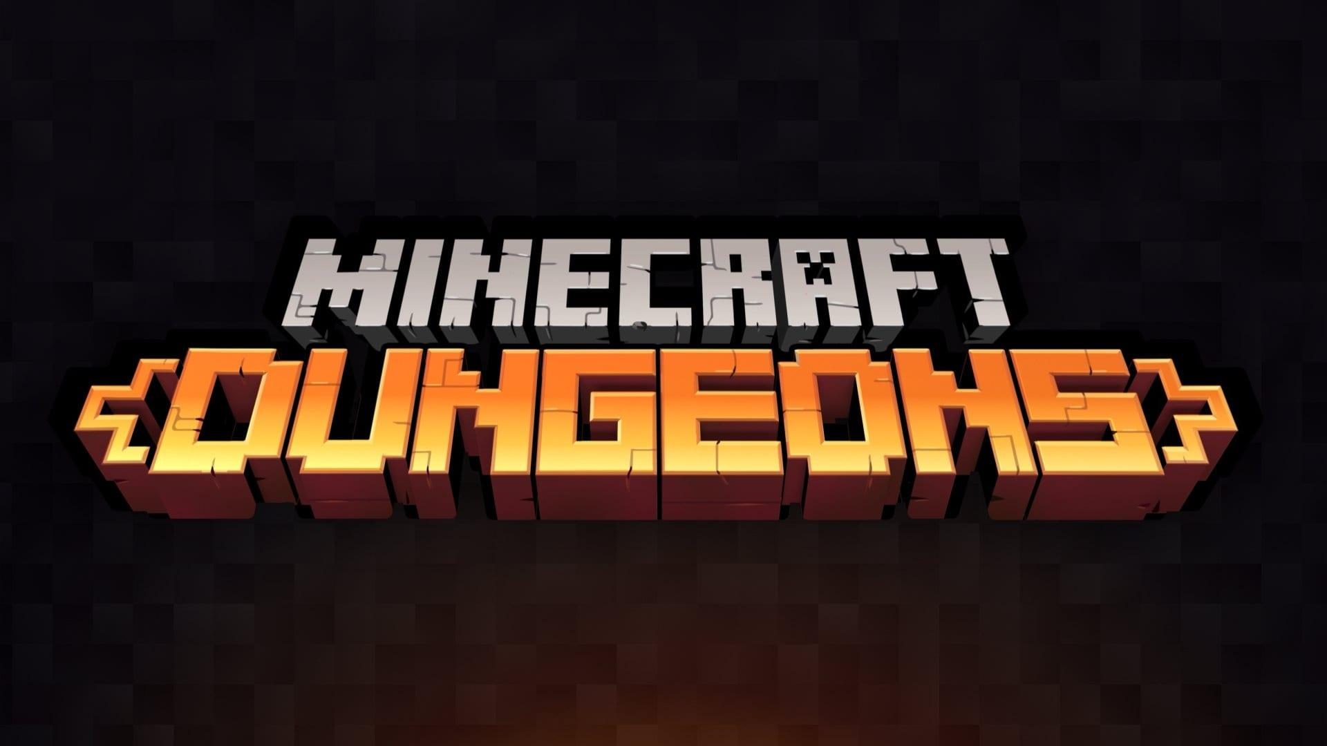 Minecraft Dungeons Lore Dev Diary