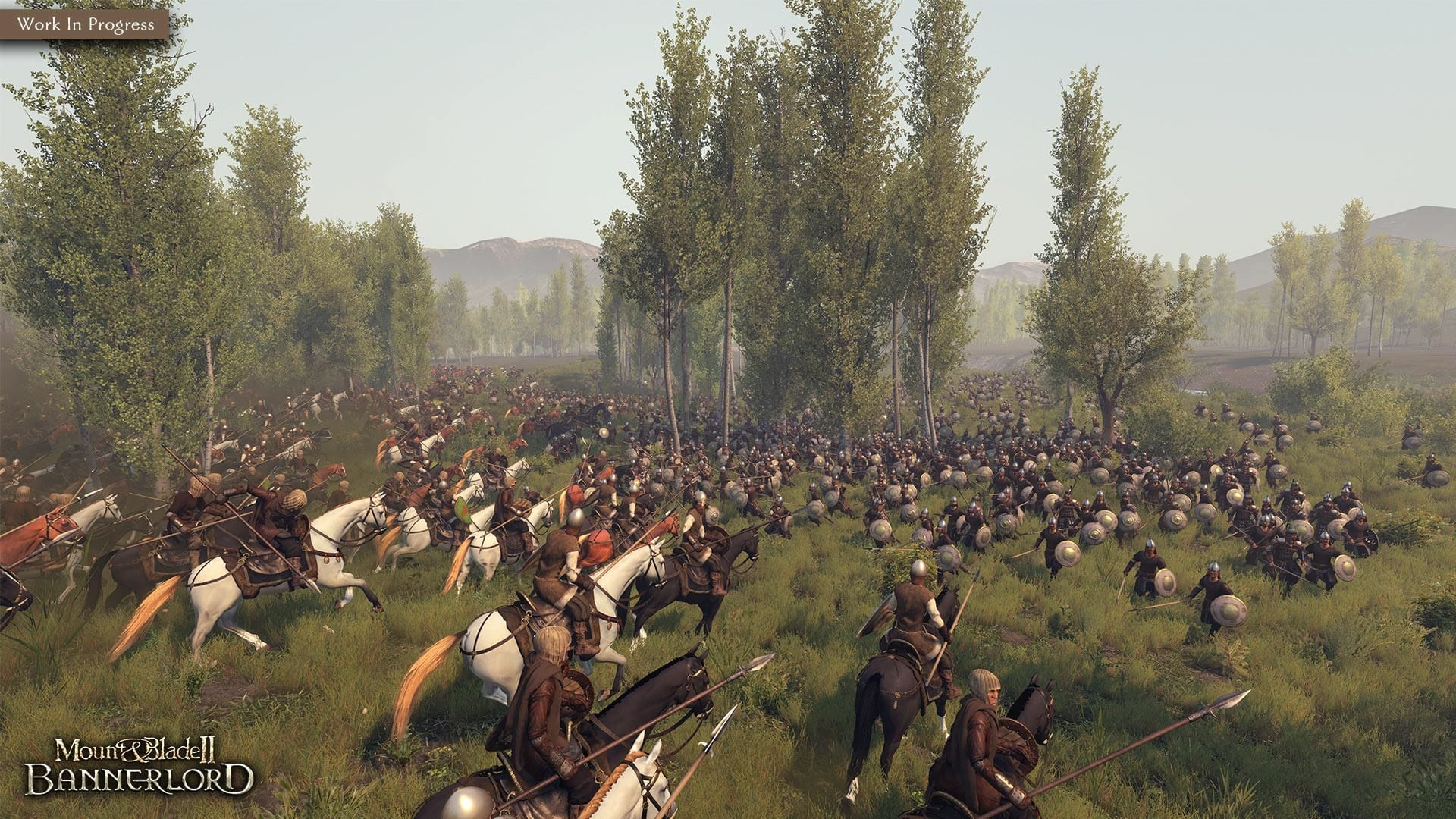 bannerlord, mount and blade