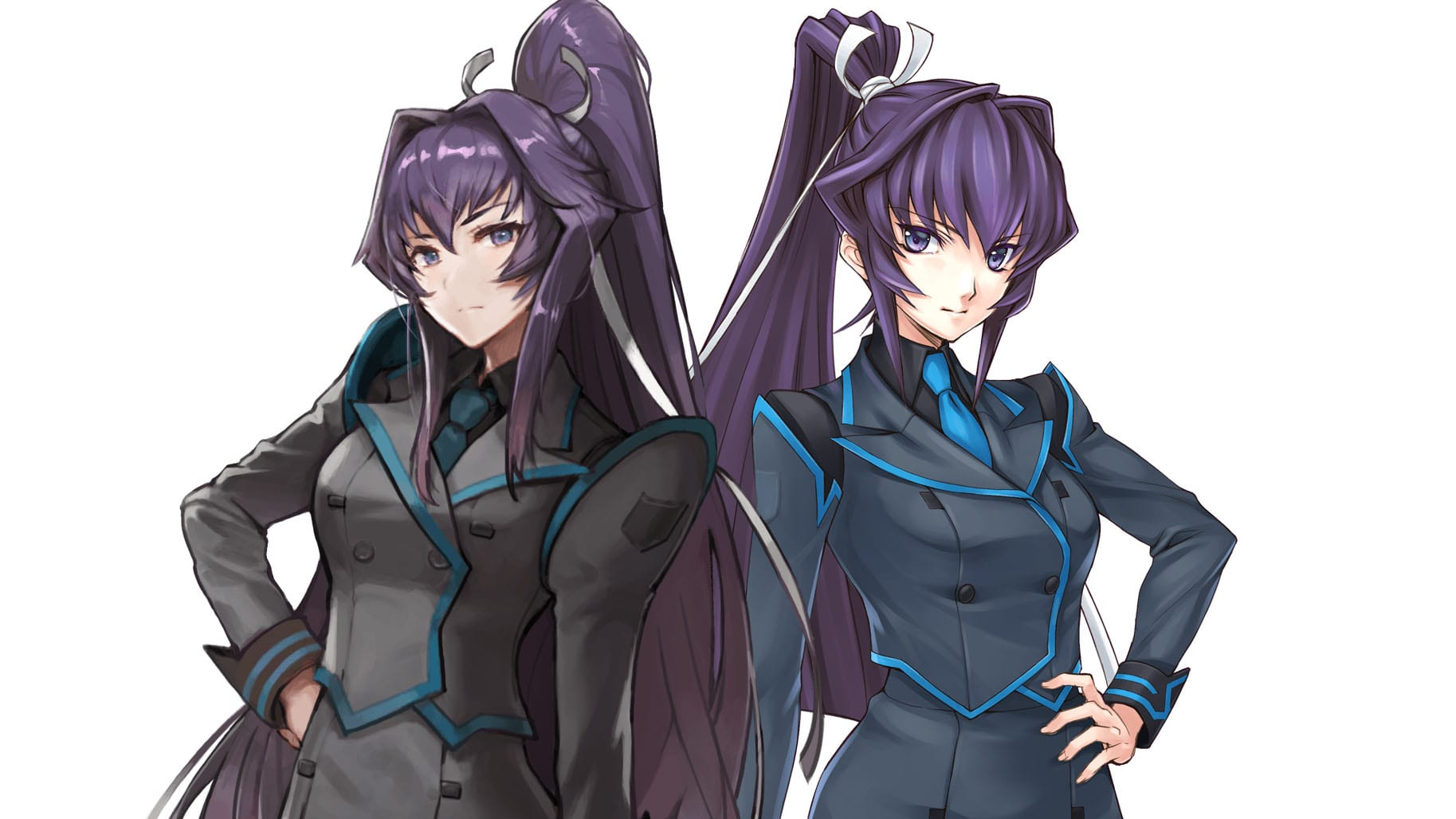 Muv-Luv Meiya Hero