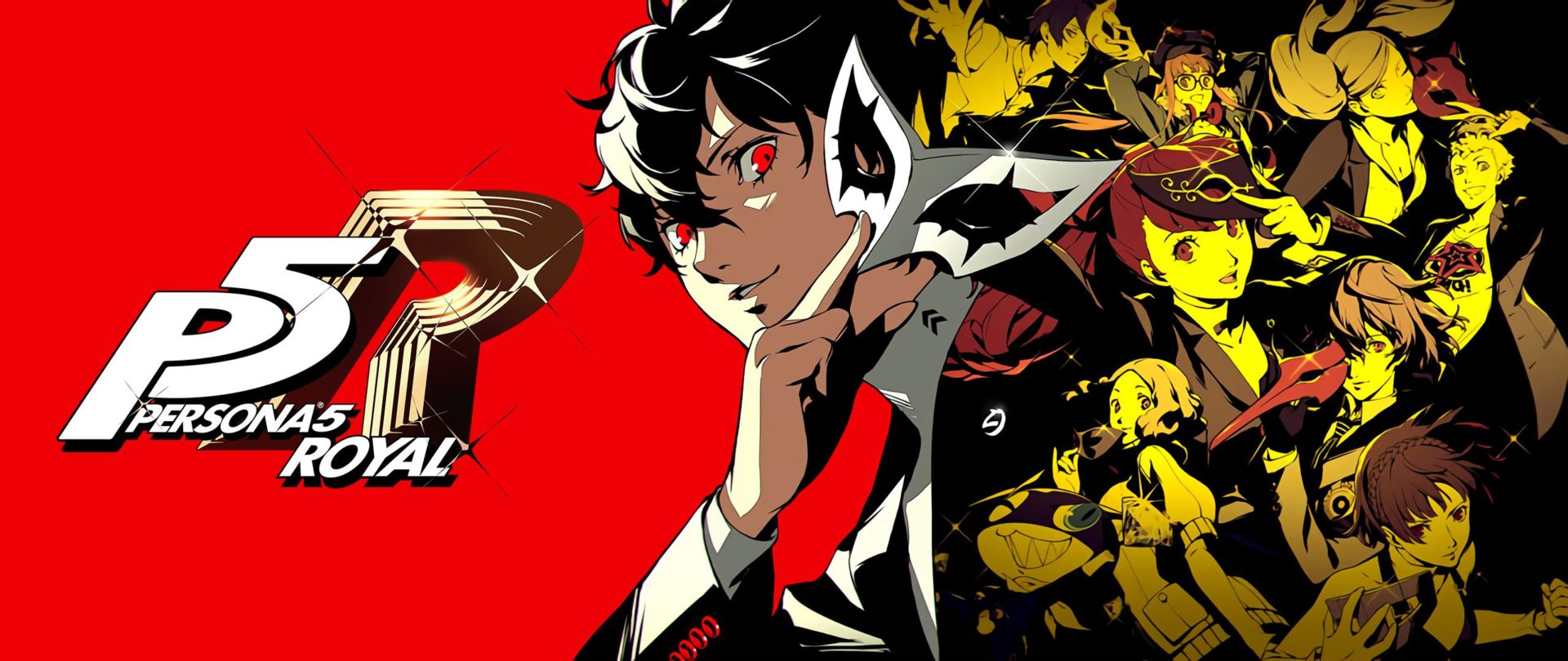 4k Hd Persona 5 Wallpapers You Need To Make Your Desktop Background