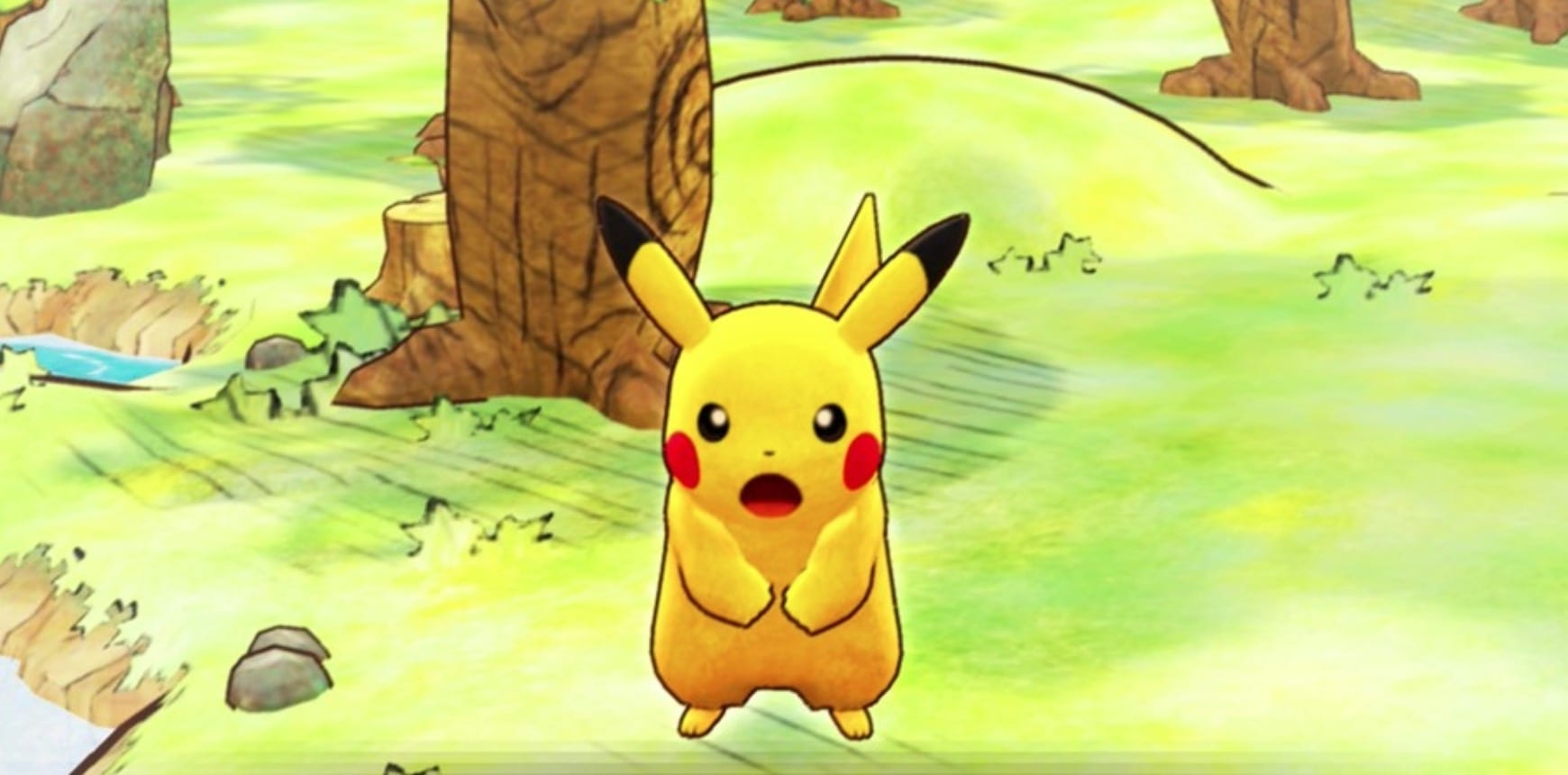 pokemon mystery dungeon, evolve