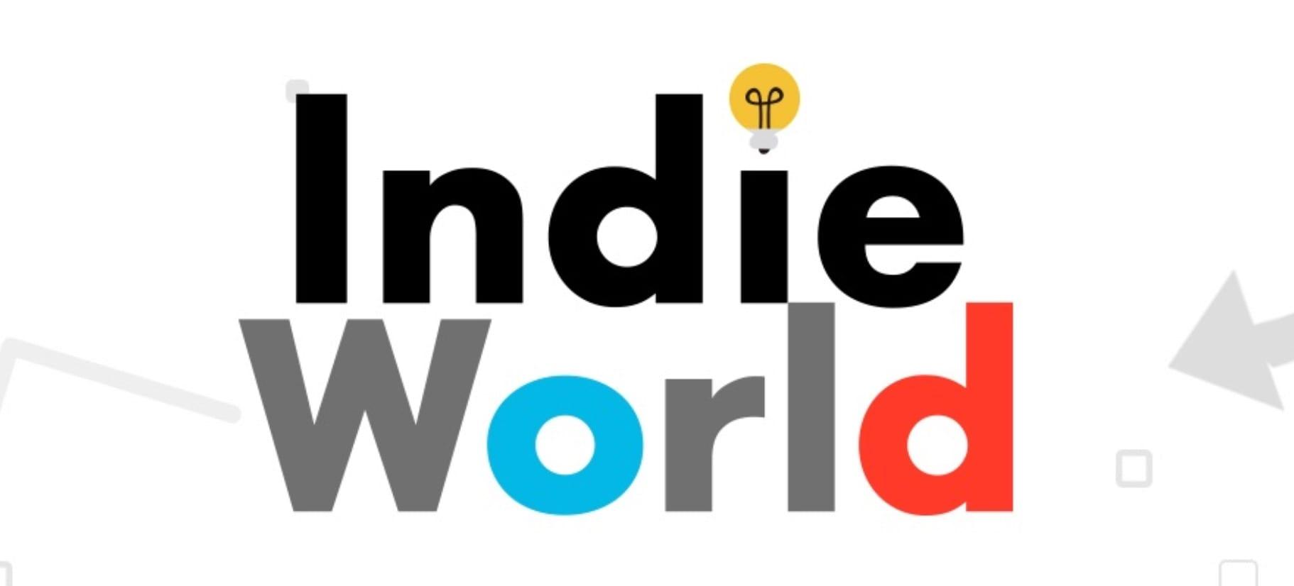 nintendo indie world showcase