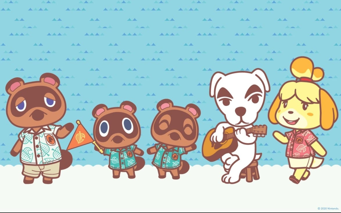 Which Animal Crossing Character Are You? Take This Quiz to Find Out