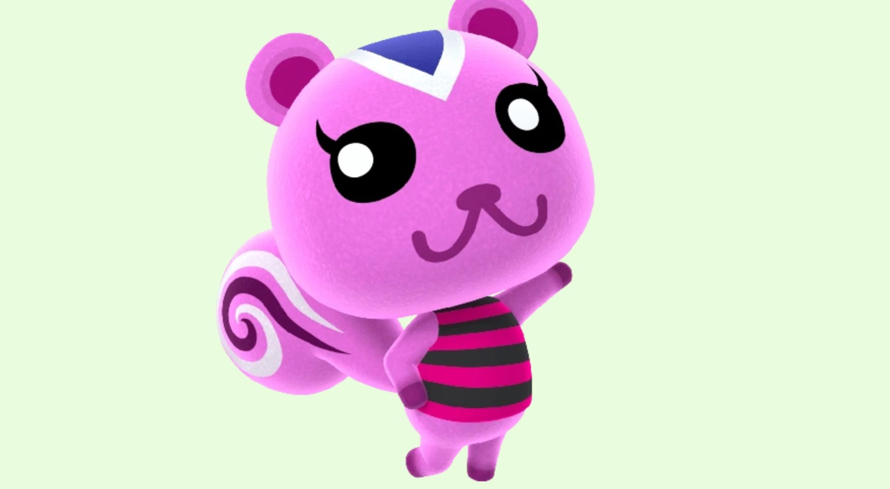 Can You Remember All of the Names of These Animal Crossing ...