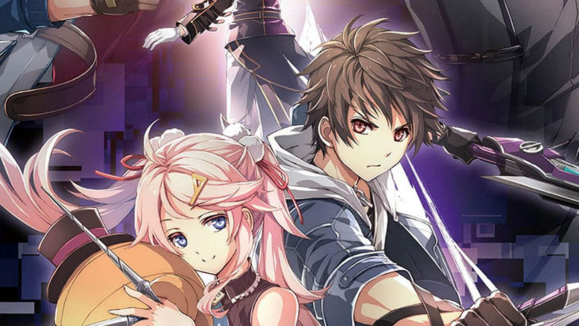 The Legend of Heroes Hajimari no Kiseki