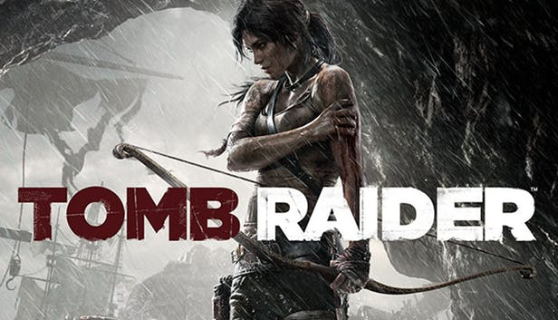 Steam: tomb raider