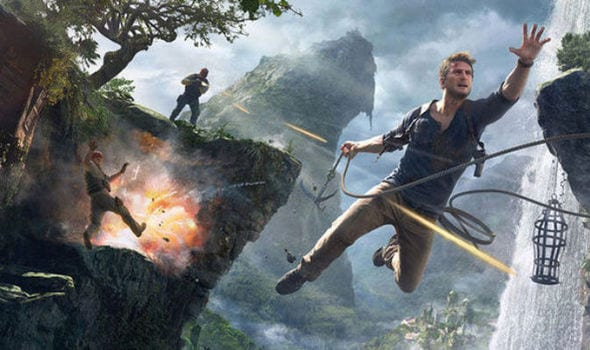 uncharted 4, PS Plus, Sony, PS4, Dirt Rally 2.0
