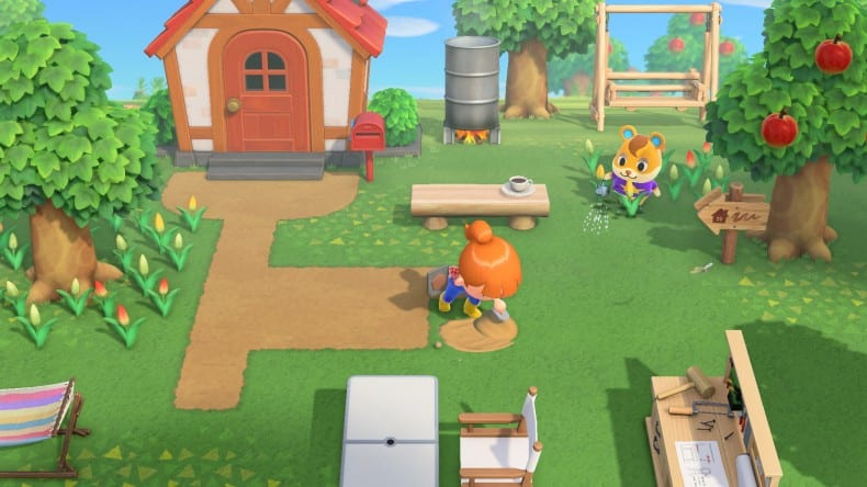 how to get ants, animal crossing new horizons