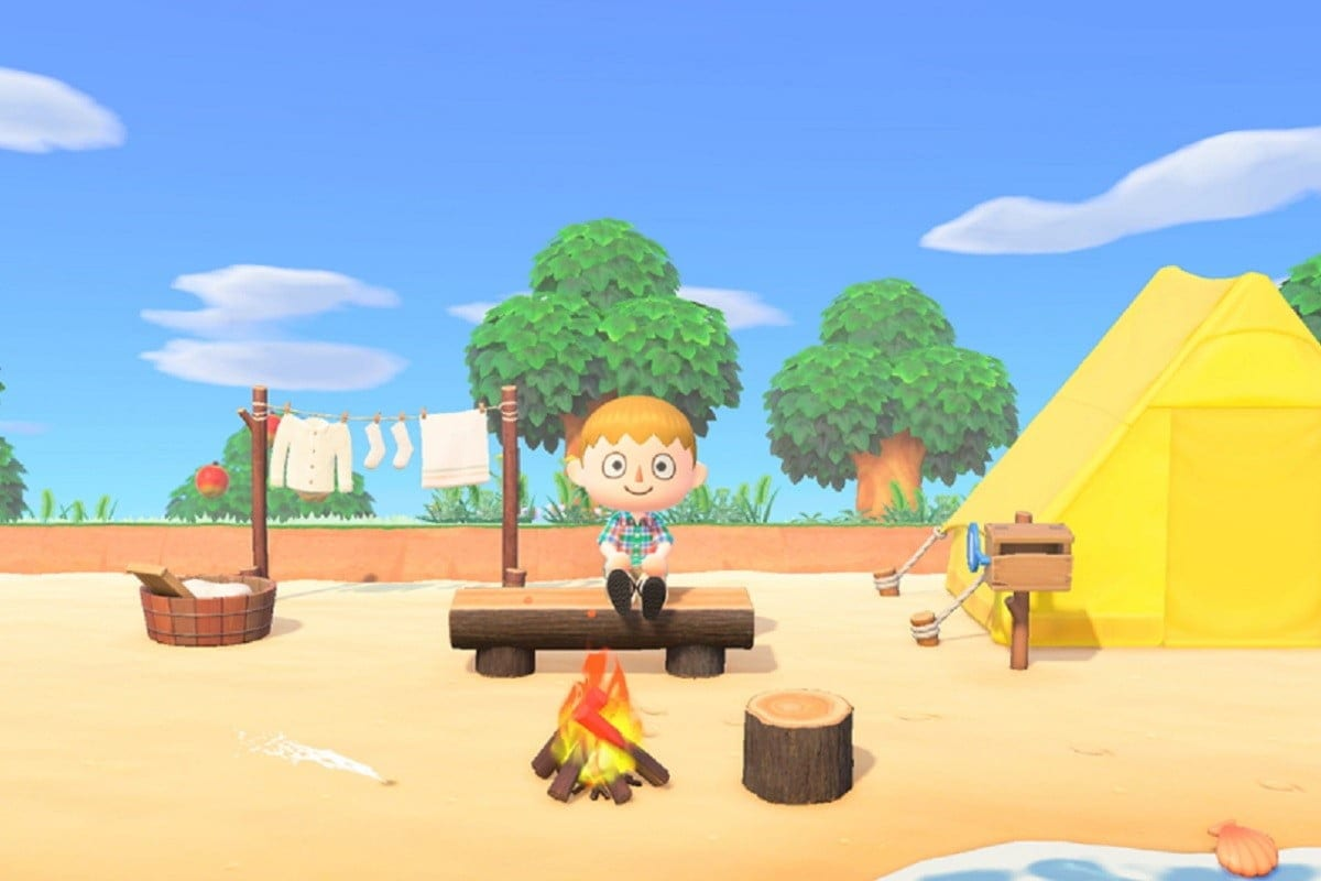 animal crossing new horizons, how to get an ocarina