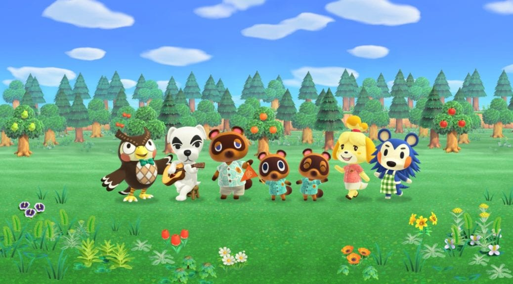iron nuggets in animal crossing new horizons