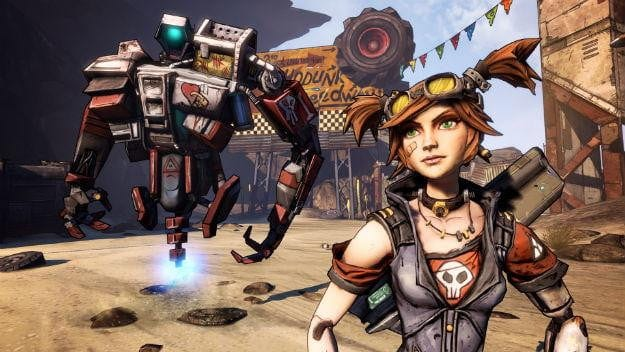 Borderlands 3 Guns, Love and Tentacles DLC, Who is Gaige? Answered