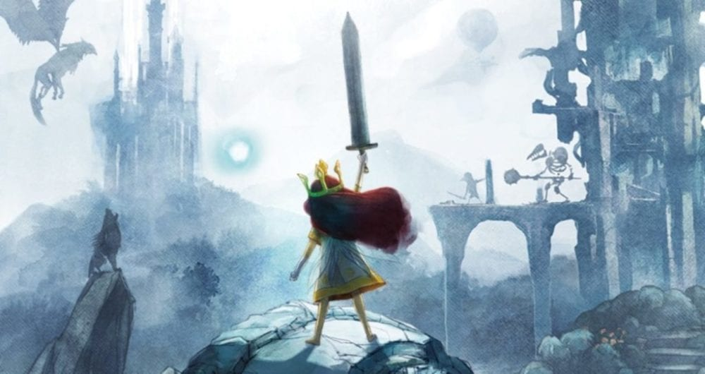 child of light, ubisoft, uplay, free, giveaway