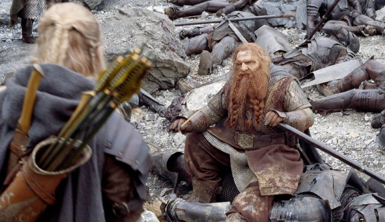 Think You're a Real Tolkienite? Take This Lord of the ...