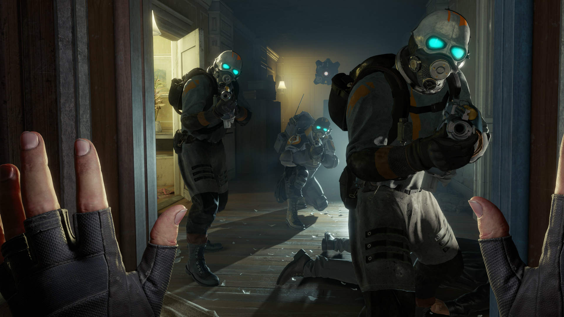 half-life, HTC, alyx, Cosmos Elite