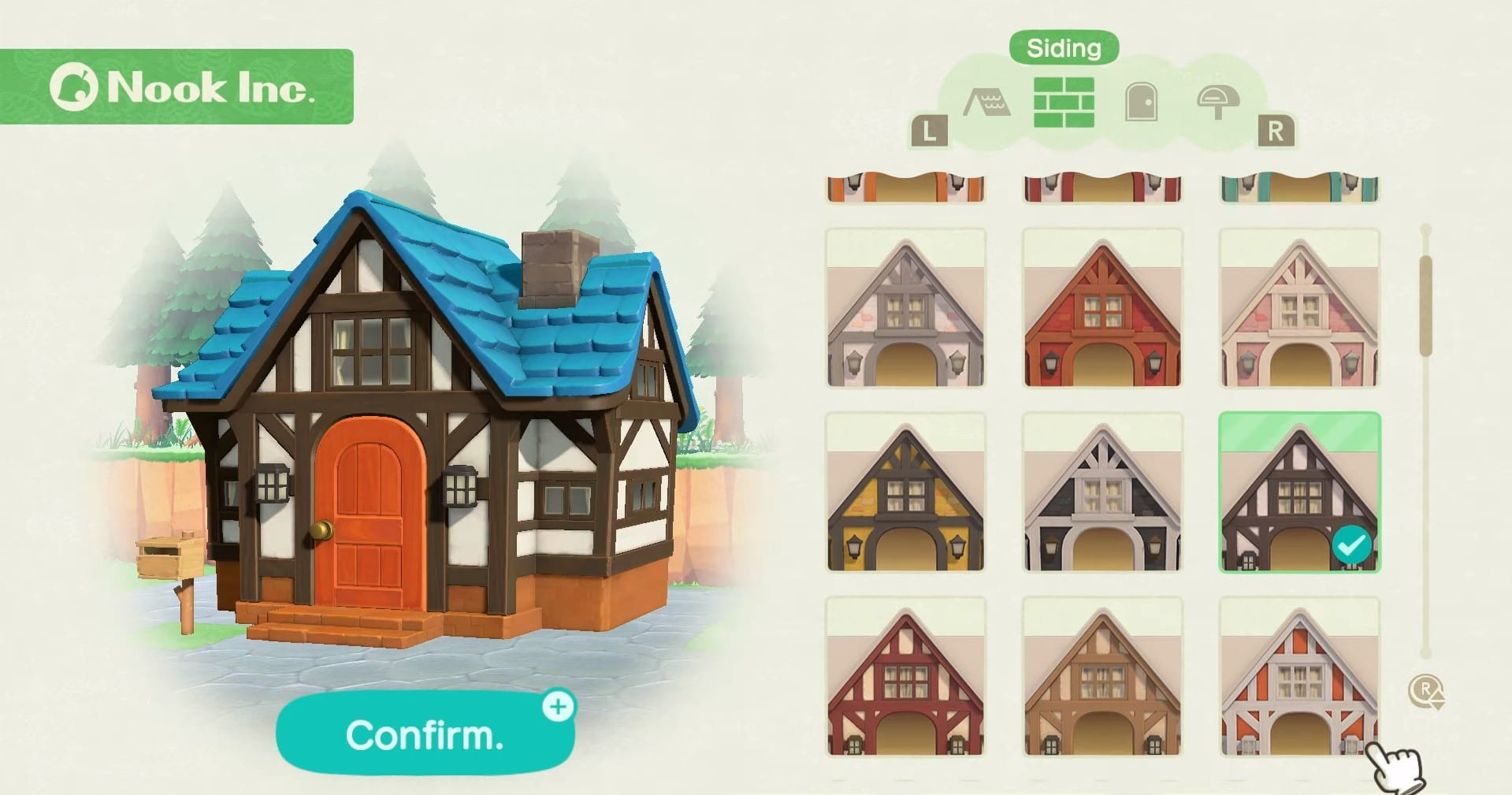 Animal Crossing New Horizons: How To Get A House & All