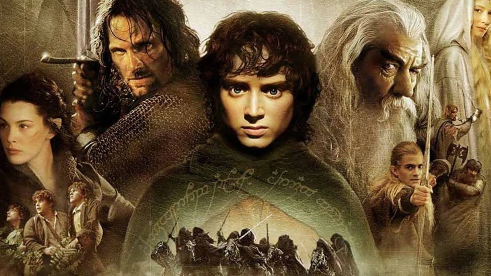 lord of the rings trivia quiz