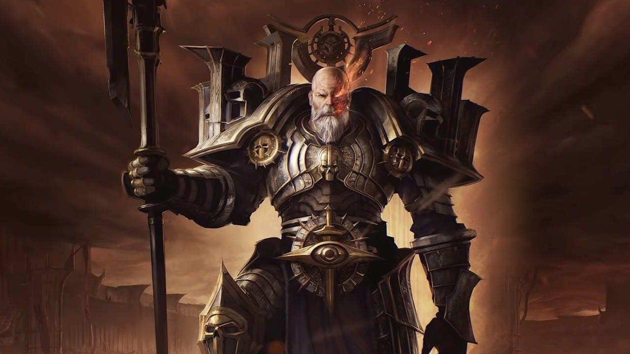 lords of mayhem, 5th skill slot