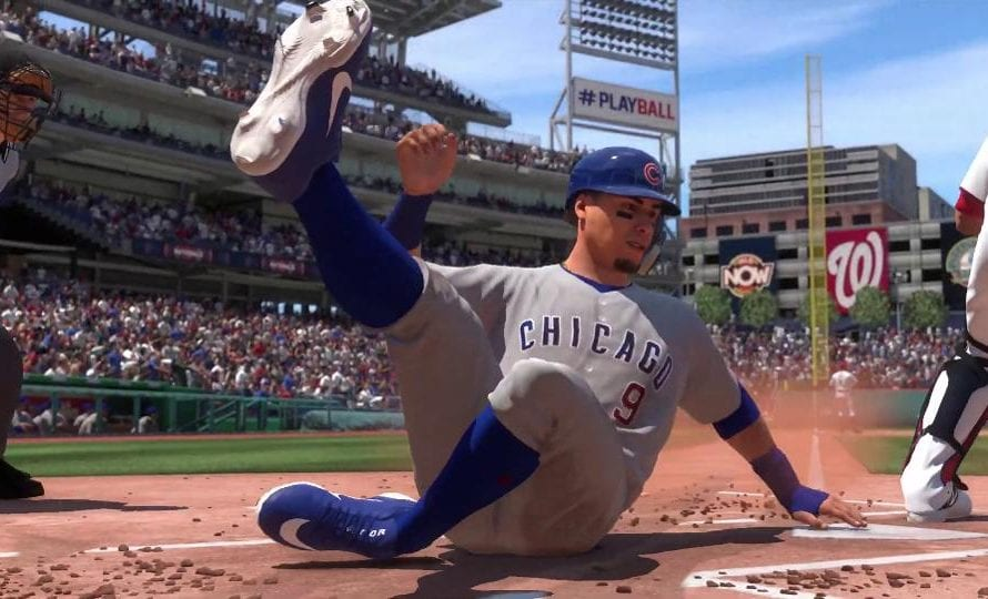mlb the show 20 xbox one