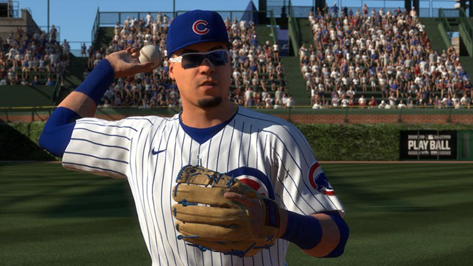 mlb the show 20, steal