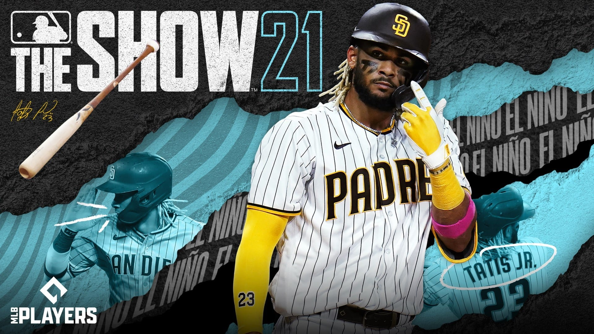 created franchise, mlb the show 21
