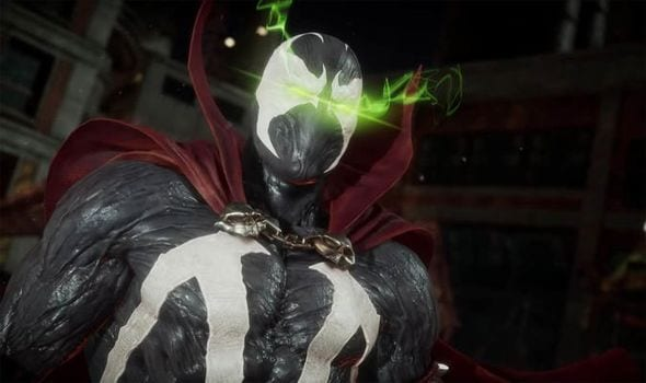 Mortal Kombat 11, Spawn, How to Perform All Spawn Fatalities