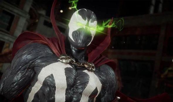 Spawn, Mortal Kombat 11: How to Get Spawn