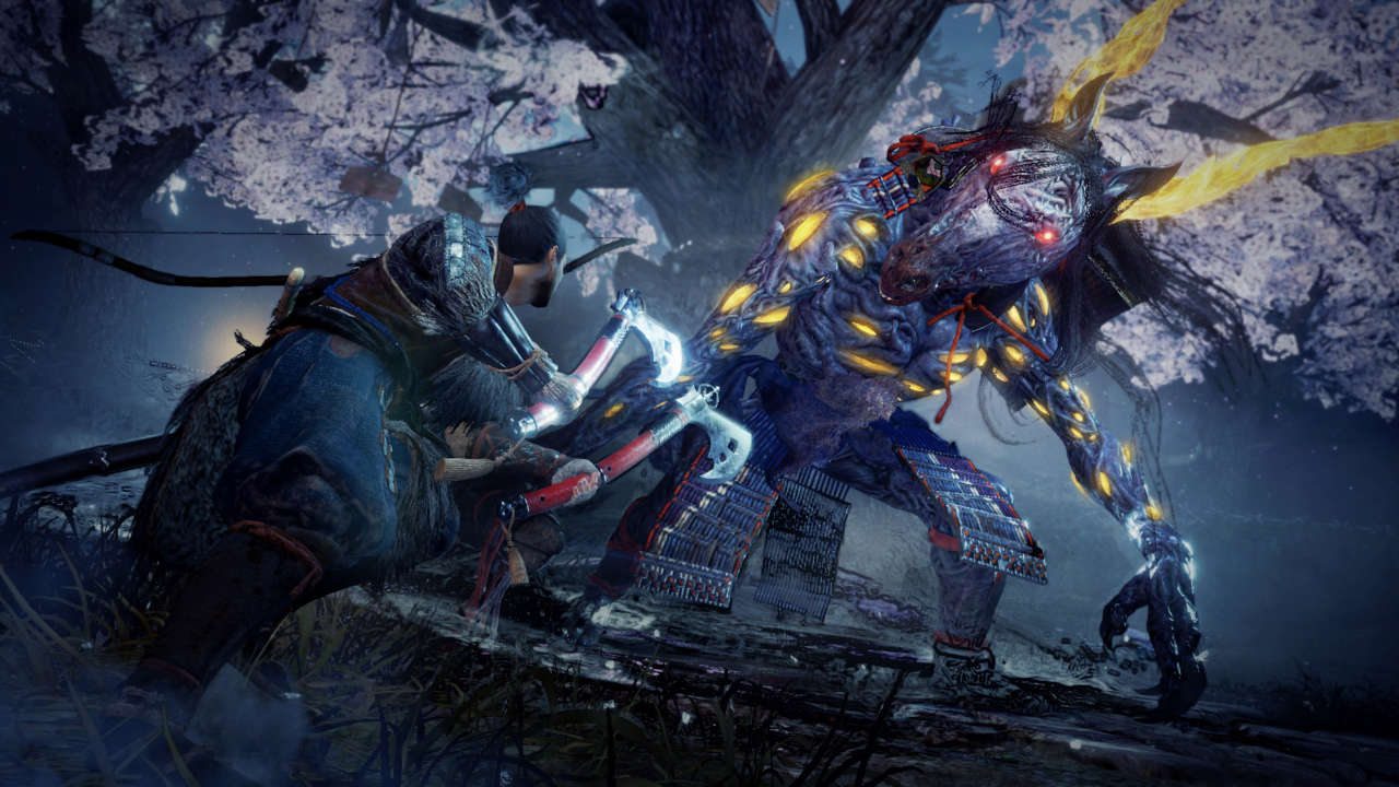 Nioh 2, How to Respec Characters and Reset Sills
