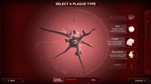 plague inc achievements