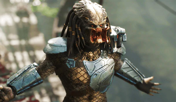 Predator: Hunting Grounds Preview