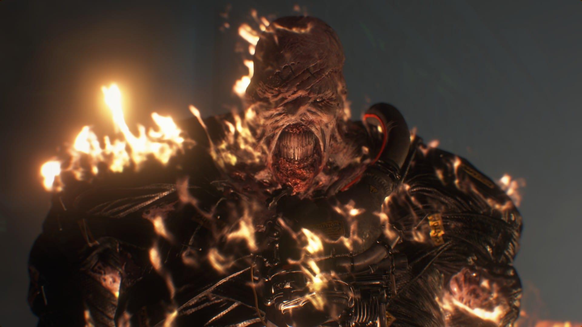 Resident Evil 3 Remake Demo, Resistance Beta Get Release Dates