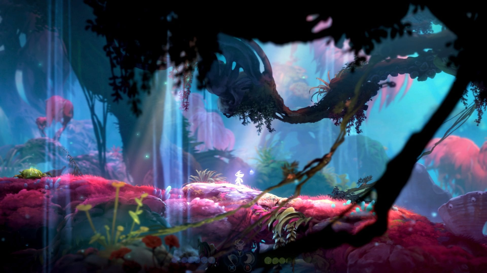 wheres ori will of the wisps review
