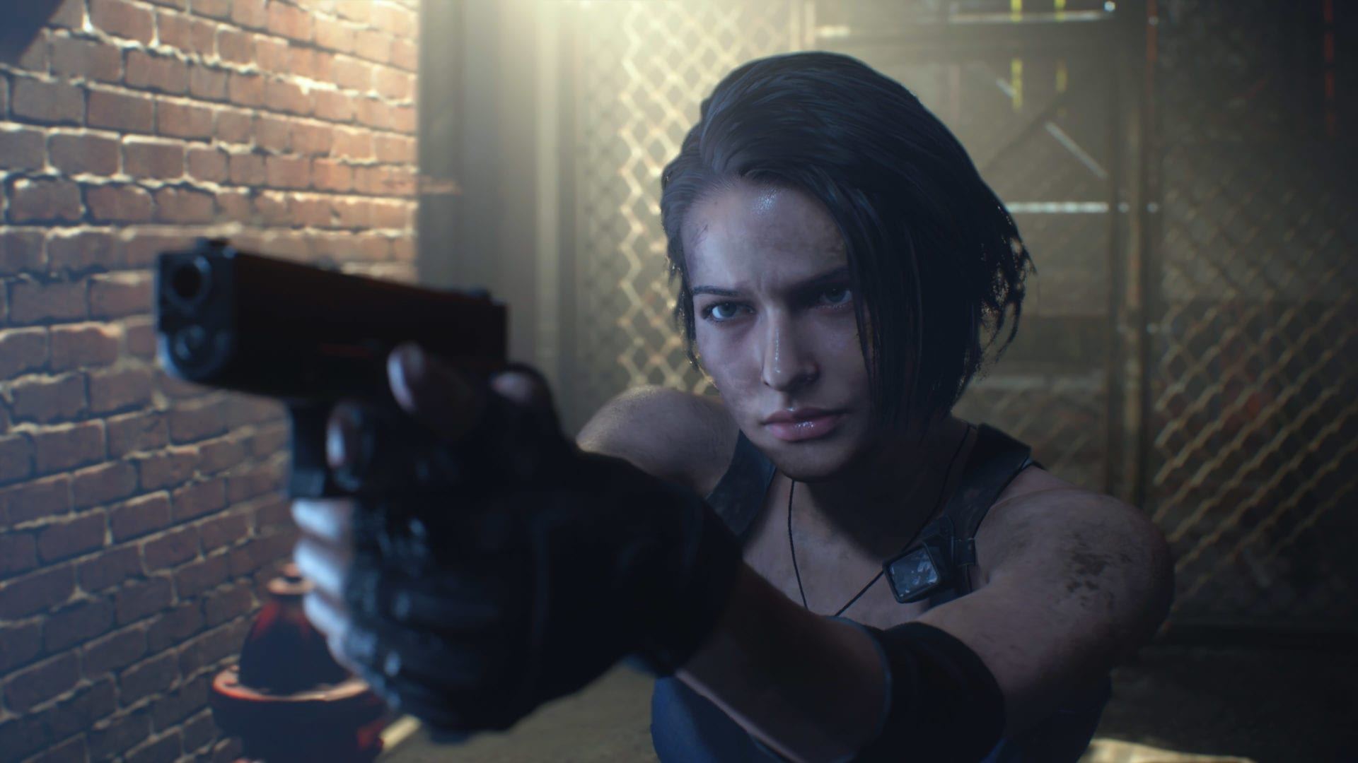 4k Hd Resident Evil 3 Wallpapers You Need To Make Your Desktop