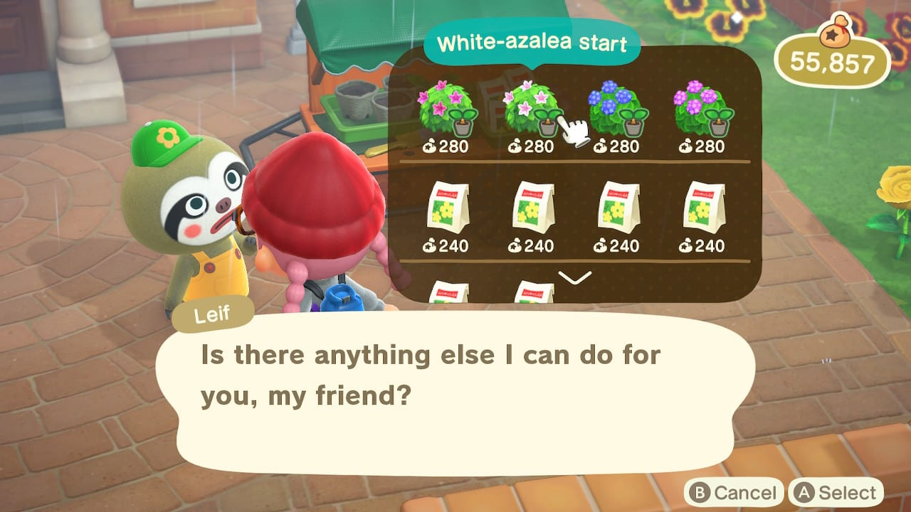 Animal Crossing New Horizons: How to Get Green Mums
