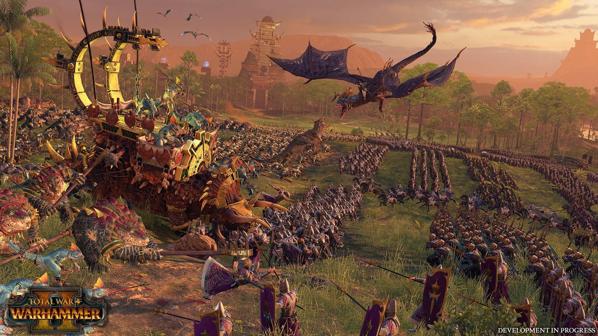 warhammer 2, total war, free, trial