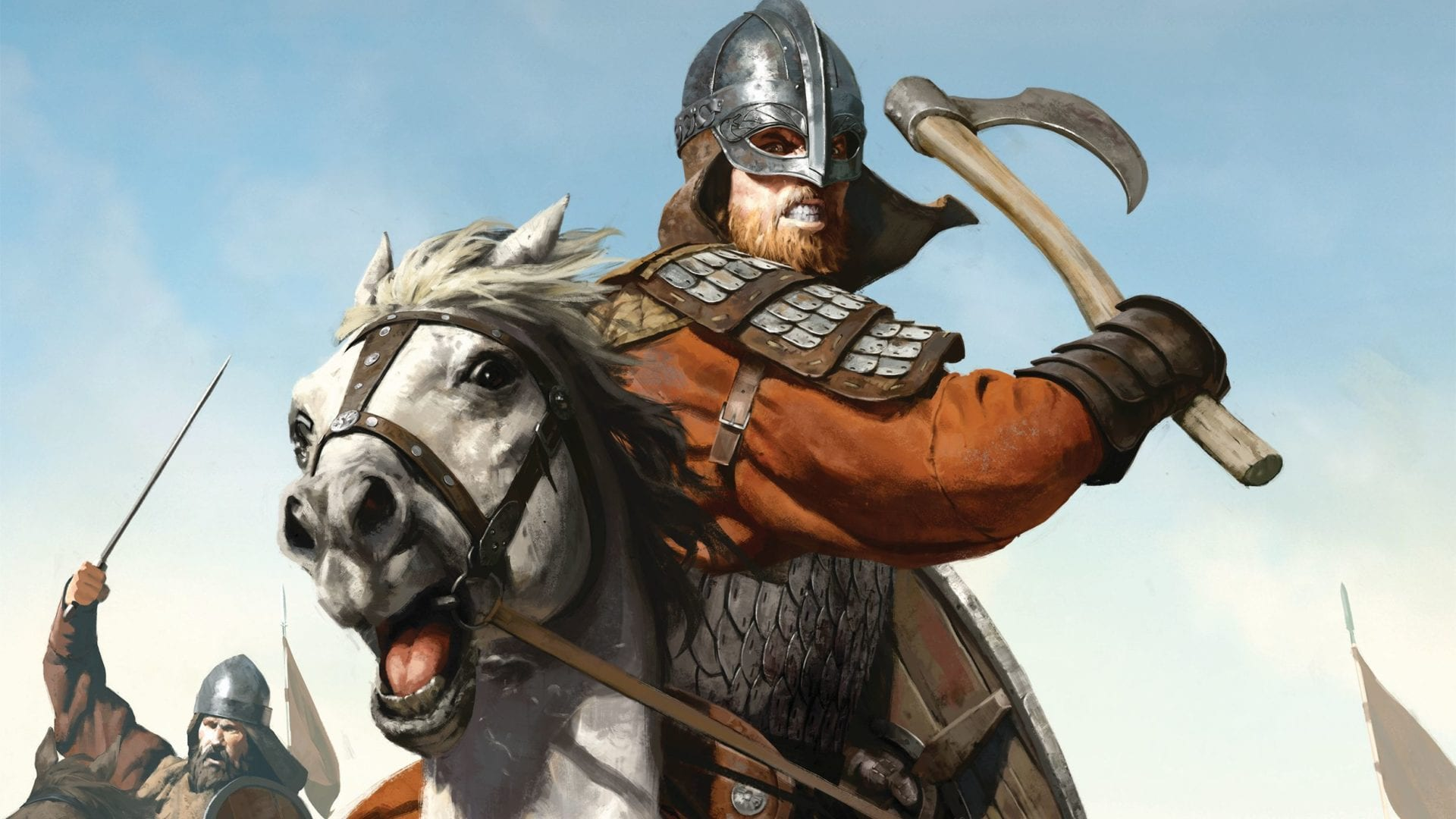 mount and blade 2, bannerlord, horse, how to get off
