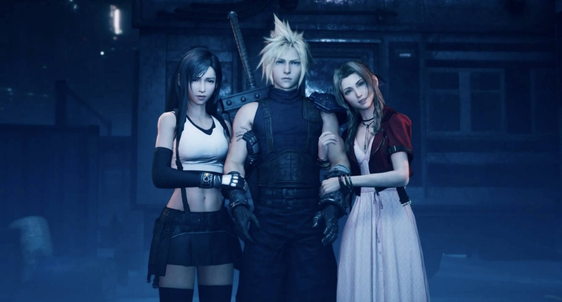 final fantasy 7 remake, don corneo answers