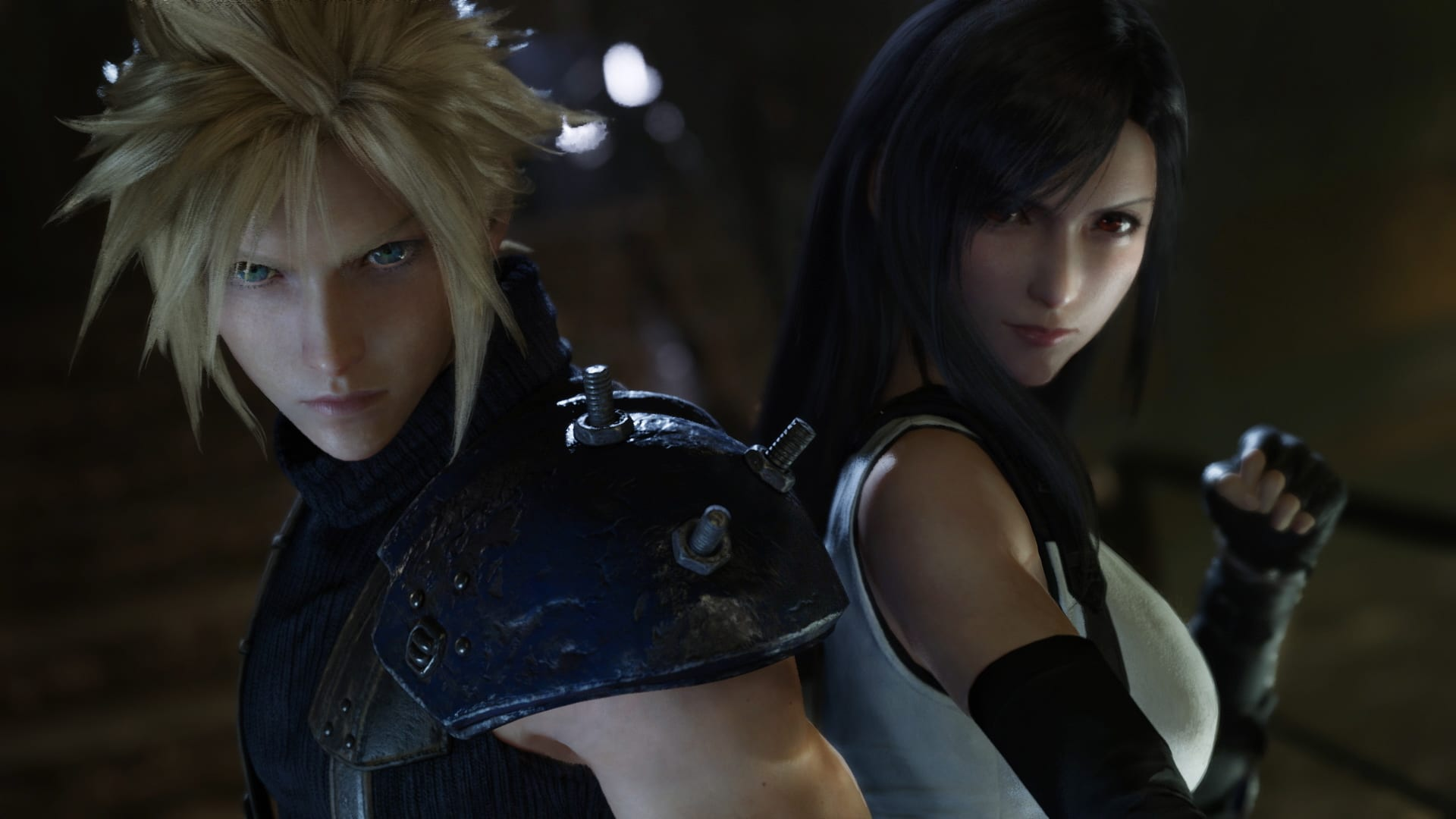 final fantasy 7 remake, 300 stagger, staggering feat
