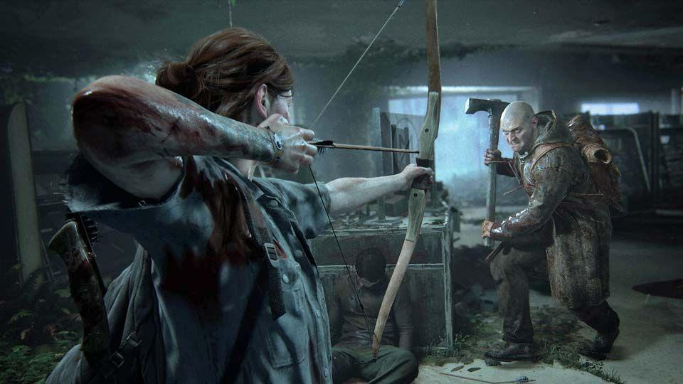 the last of us part II, refund, sony