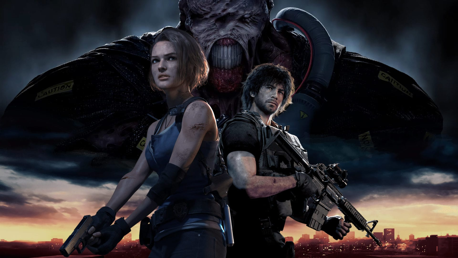 Resident Evil 3 Where To Get The Grenade Launcher