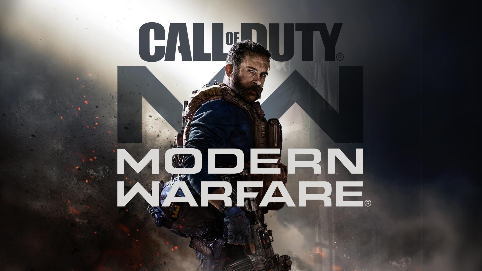 Modern Warfare Playlist Update April 21